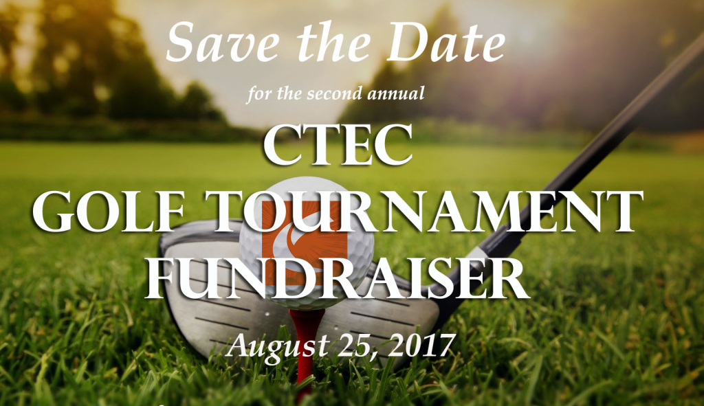 CTEC Golf Tournament Save-the-Date
