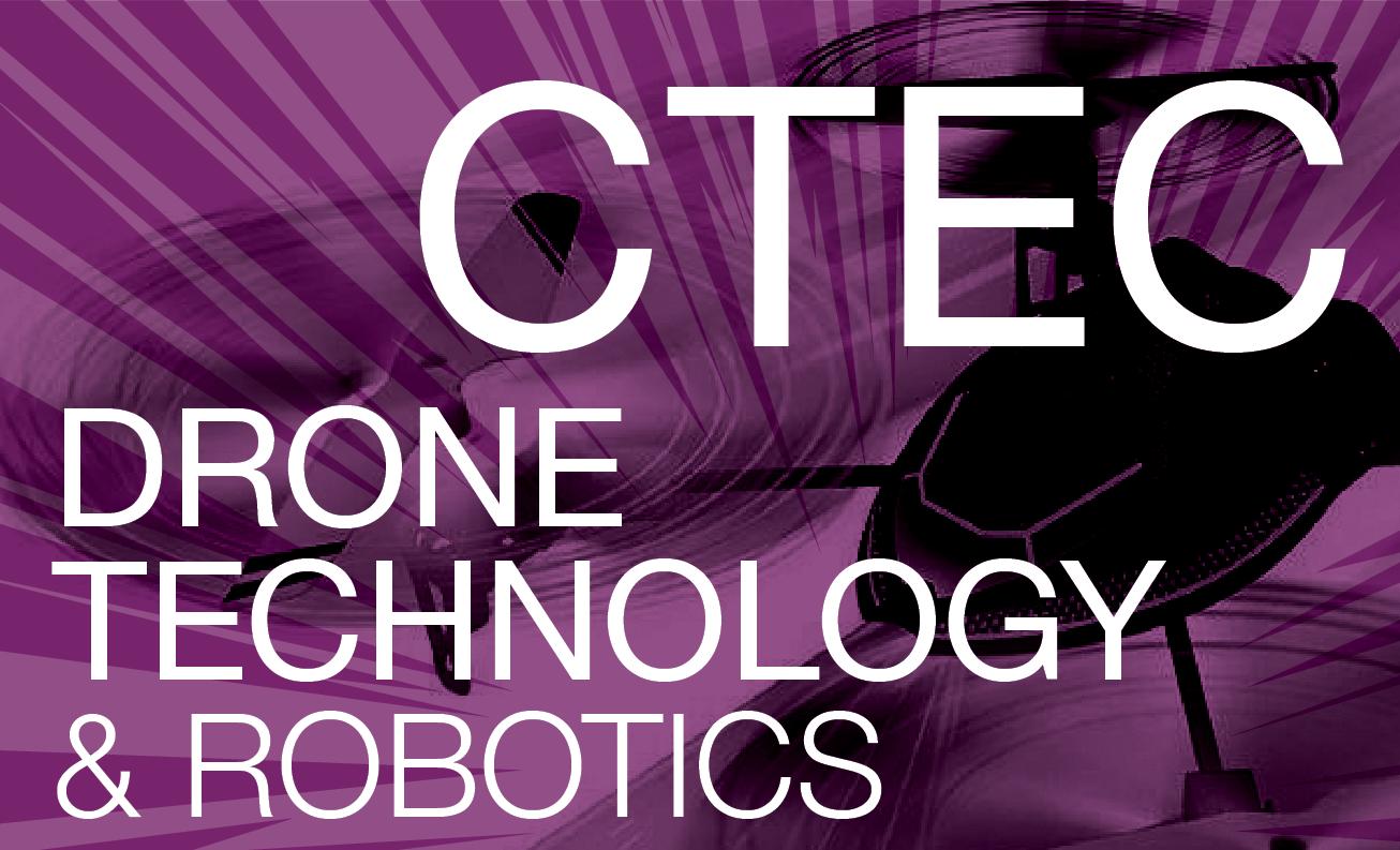 CTEC Drone Technology & Robotics