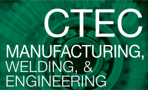 CTEC Manufacturing, Welding, & Engineering - green background