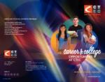 PDF brochure: Career & College Opportunities at CTEC; Explore. Focus. Succeed.