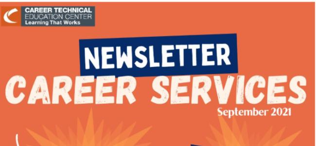 Newsletter Career Services