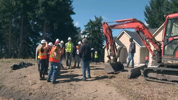 Residential Construction. CTEC Career Technical Education Center through Salem-Keizer Public Schools prepares students for high-skill, high-wage, and high-demand careers, while developing the professional skills, technical knowledge, academic foundation and real-world experience to assure their success upon graduation.