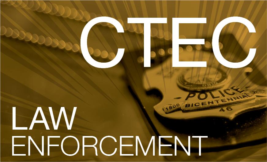 CTEC Law Enforcement