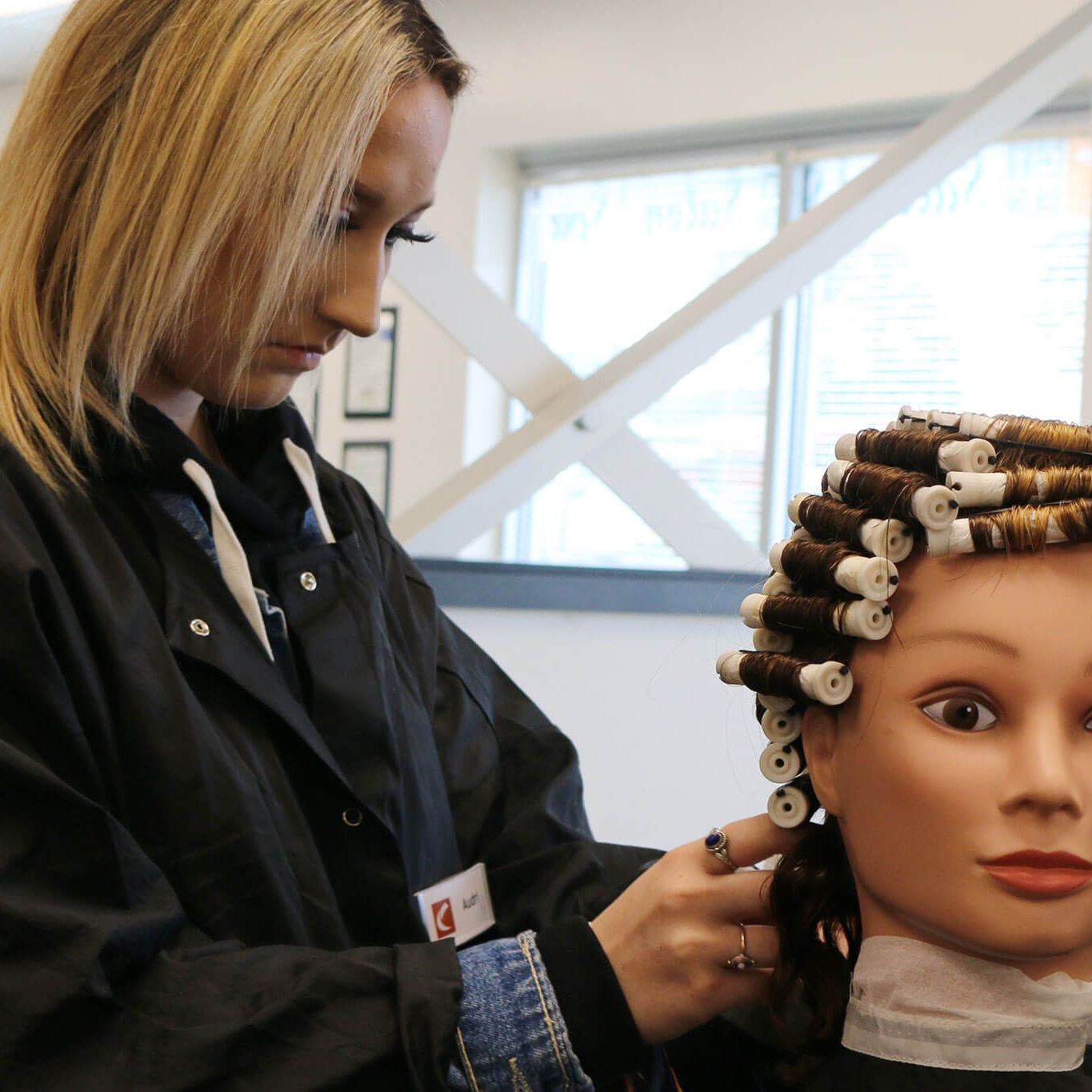 Cosmetology. CTEC Career Technical Education Center through Salem-Keizer Public Schools prepares students for high-skill, high-wage, and high-demand careers, while developing the professional skills, technical knowledge, academic foundation and real-world experience to assure their success upon graduation.