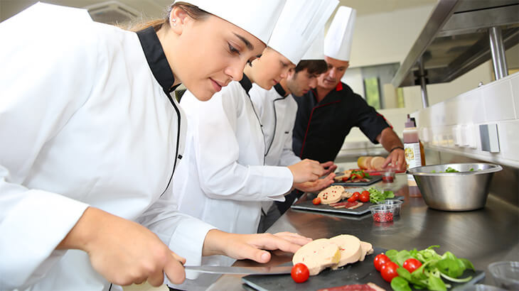 Culinary Arts. CTEC Career Technical Education Center through Salem-Keizer Public Schools prepares students for high-skill, high-wage, and high-demand careers, while developing the professional skills, technical knowledge, academic foundation and real-world experience to assure their success upon graduation.