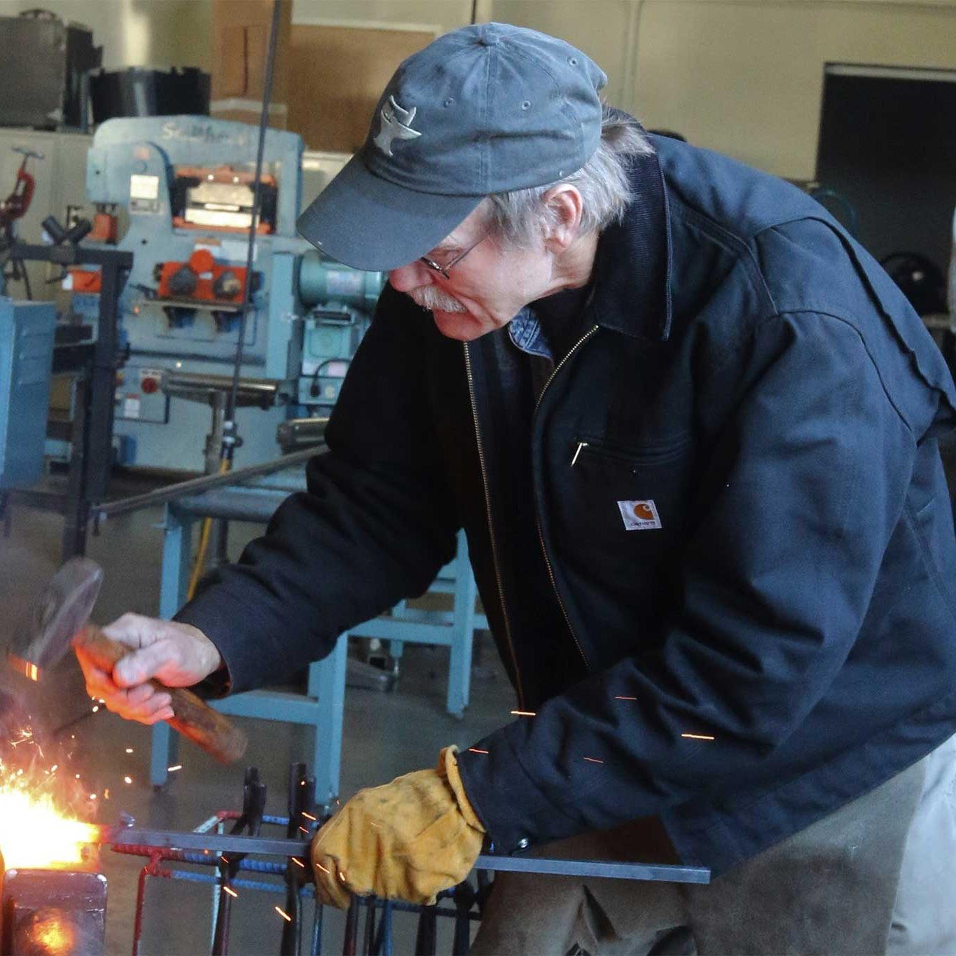 Manufacturing, Welding and Engineering. CTEC Career Technical Education Center through Salem-Keizer Public Schools prepares students for high-skill, high-wage, and high-demand careers, while developing the professional skills, technical knowledge, academic foundation and real-world experience to assure their success upon graduation.