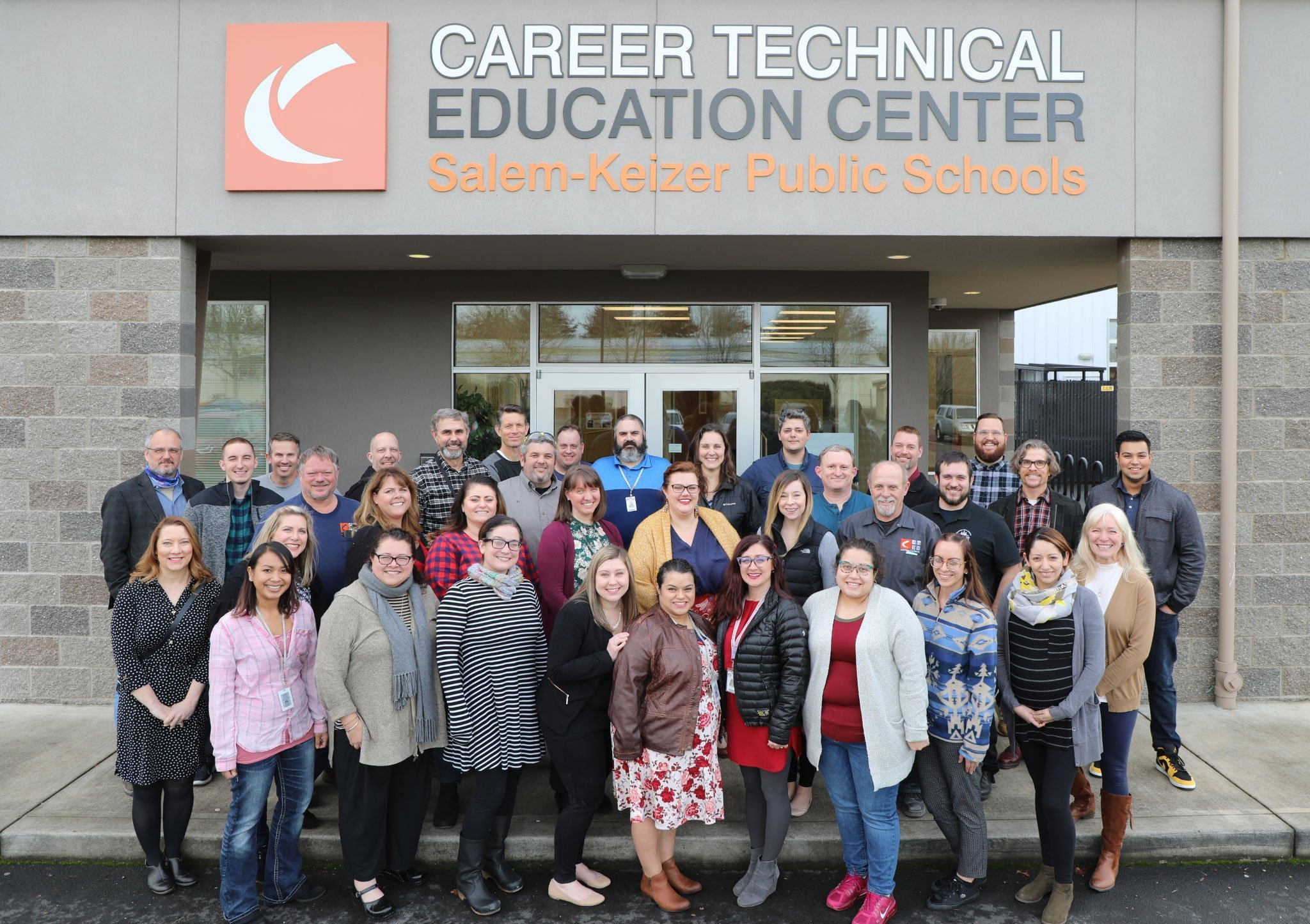 CTEC Career Technical Education Center through Salem-Keizer Public Schools prepares students for high-skill, high-wage, and high-demand careers, while developing the professional skills, technical knowledge, academic foundation and real-world experience to assure their success upon graduation.